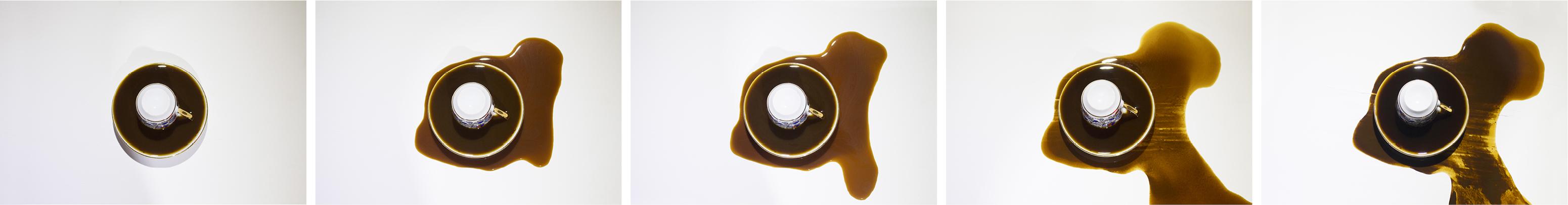 Kahve reihe